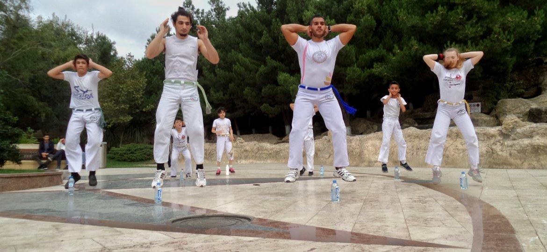 tabata Baku