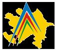 Azərbaycan Respublikası  Gənclər və İdman Nazirliyi  Olimpiya küç. 4  AZ 1072, Bakı, Azərbaycan  mys@mys.gov  www.mys.gov.az  Tel:   (+994 12) 465 64 42  Faks: (+994 12) 465 64 38