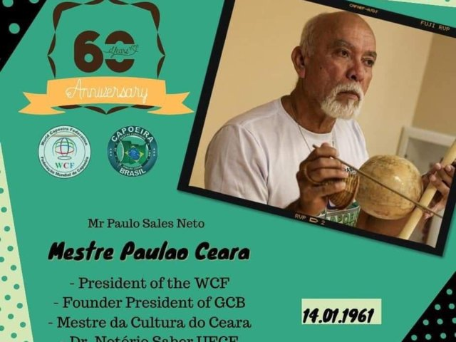 storm capoeira Mestre PAulao